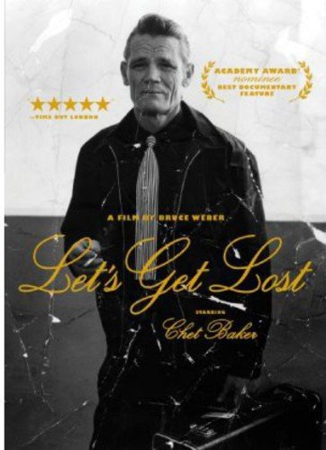 DVD : Let's Get Lost (Black & White, Widescreen)