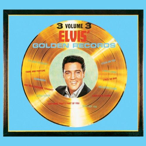 Elvis Presley - Elvis Golden Records Volume 3 - (506020 - 975091) - 2CD - FLAC - 2015 - WRE Download