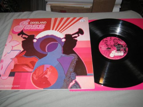 Price comparison product image Dixieland Jazz