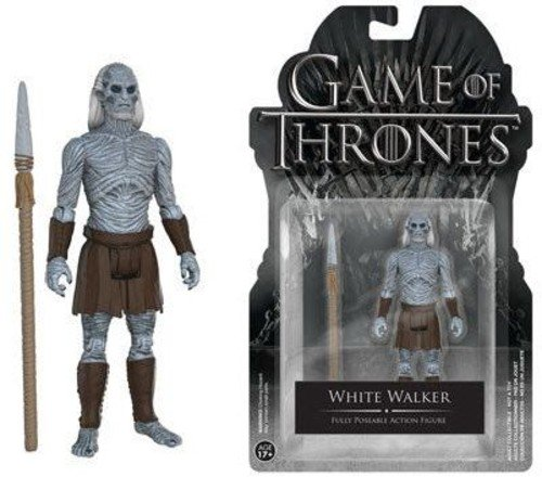 Funko Game of Thrones White Walker Action -