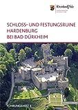 Schloss - und Festungsruine Hardenburg, Keddigkeit, J&uuml and rgen, 3795426006