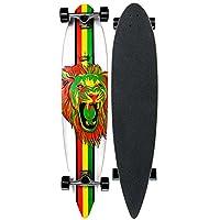 Krown Complete Longboard Skateboard from Krown