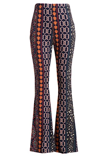 Flare Pant - 2