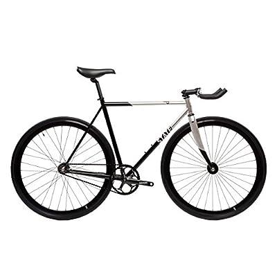 State Bicycle Co. Contender II Premium Fixed Gear/Fixie Bike