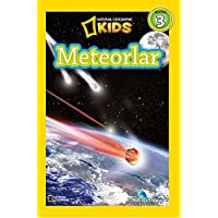 Meteorlar   (3. Seviye): National Geographic Kids