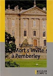 vignette de 'mort s'invite à Pemberley (La) (Phyllis Dorothy James)'