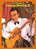 The Genius of Django Reinhardt, Django Reinhardt, 0793524660
