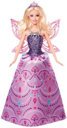 Mattel Barbie Mariposa and The Fairy Princess Catania Doll
