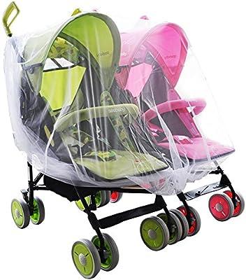 Amazon.com: aligle individual Redes de carriola bebé ...