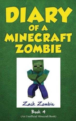 Zombie Kid Diaries - 7