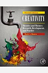 Creativity, Second Edition: Theories and Themes: Research, Development, and Practice by Mark A. Runco (2014-03-27) Hardcover