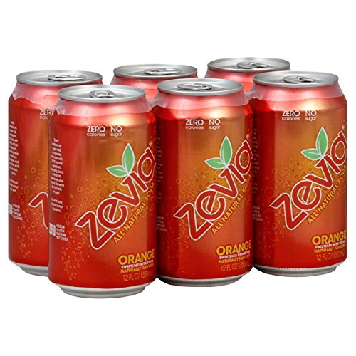 diet soda without aspartame - 9