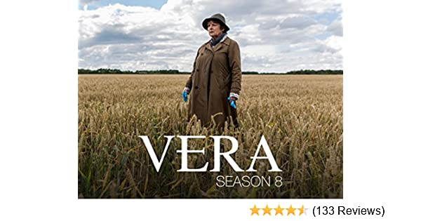 Amazon com: Watch Vera, Season 8 | Prime Video