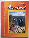 Aventura! 3 : Grammar and Vocab, Funston, James F. and Bonilla, Alejandro Vargas, 0821940171