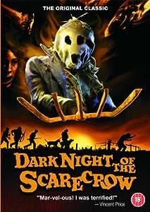 Dark Night of the Scarecrow DVD UK Release [1981] [Reino Unido]