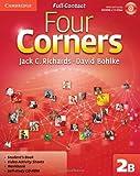 Four Corners, Level 2, Jack C. Richards and David Bohlke, 0521126711
