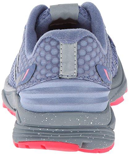 New Balance Womens Vazee Pacev1 Running Shoe Persian Purple