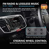 """7"""" Car Stereo Touch Screen Car Audio Receiver"""