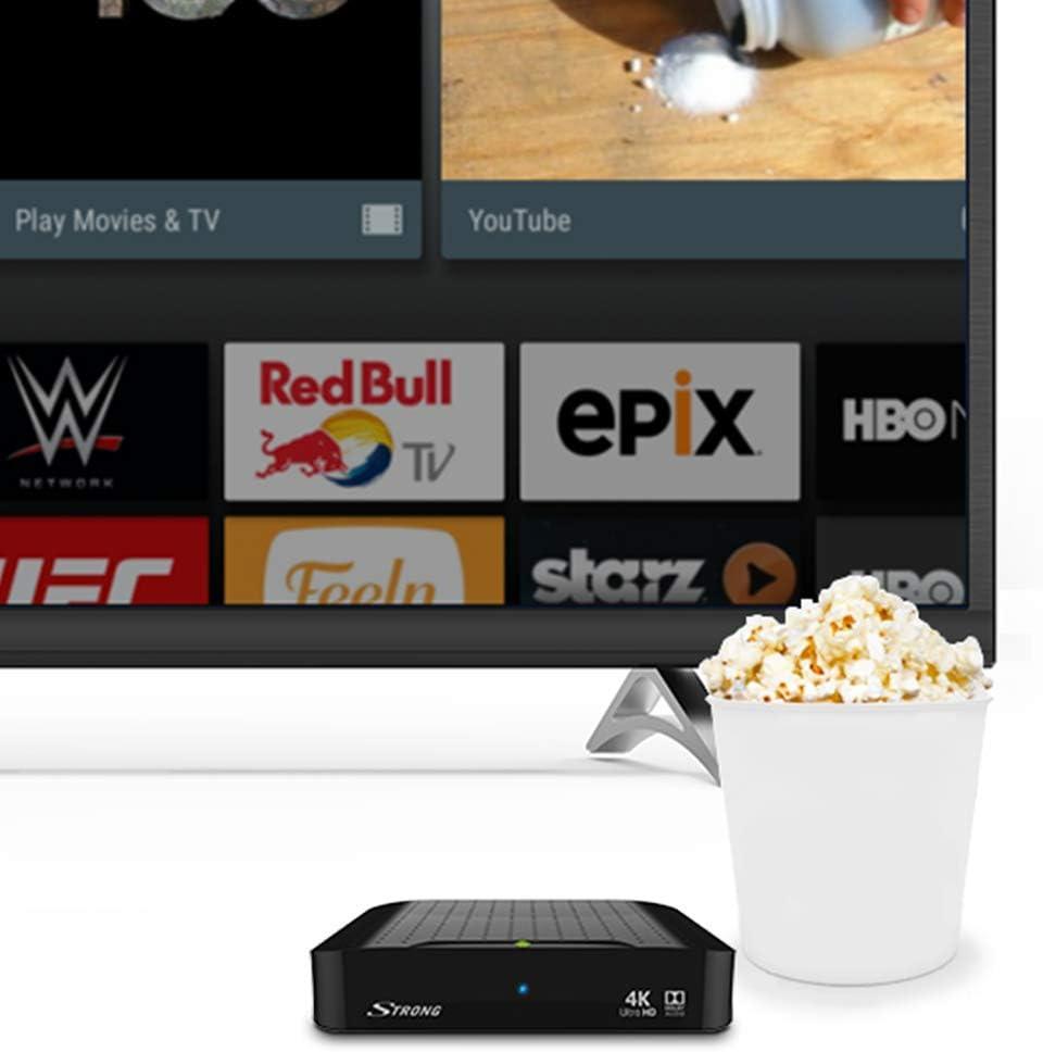 Strong SRT - Televisor: Amazon.es: Electrónica