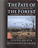 The Fate of Forest 9780060973223