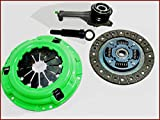 Mitsubishi Lancer Car Racing Clutch Kit Stage 2 High Performance Automotive Tools For Models 02-03 OZ RALLY 2.0L - House Deals offers