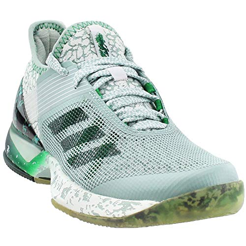 adidas adizero Ubersonic 3 JADE Womens Shoes