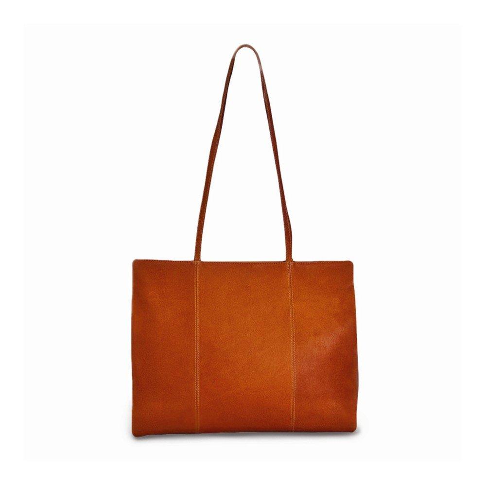 Jewelry Adviser Gifts Tan Zip Top Tote Bag