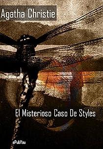 El misterioso caso de Styles par Christie