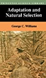 Adaptation and Natural Selection