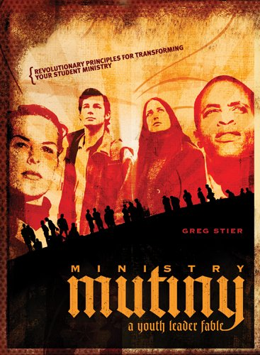 Download Ministry Mutiny (1st Edition): A Youth Leader Fable PDF