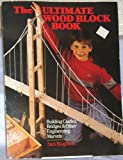 The Ultimate Wood Block Book, Sam Bingham, 0806966629