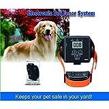 Best Pet Fences - DLMC HomeLite® Pet Electric Fence System - 5000 Review