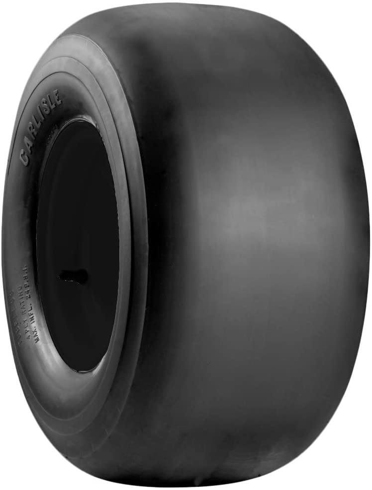 Carlisle 5121861 Smooth tire, 13X6.50-6