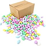 Jordan Almonds - Candy Coated - Assorted, 5 lbs Frustration Free Packaging