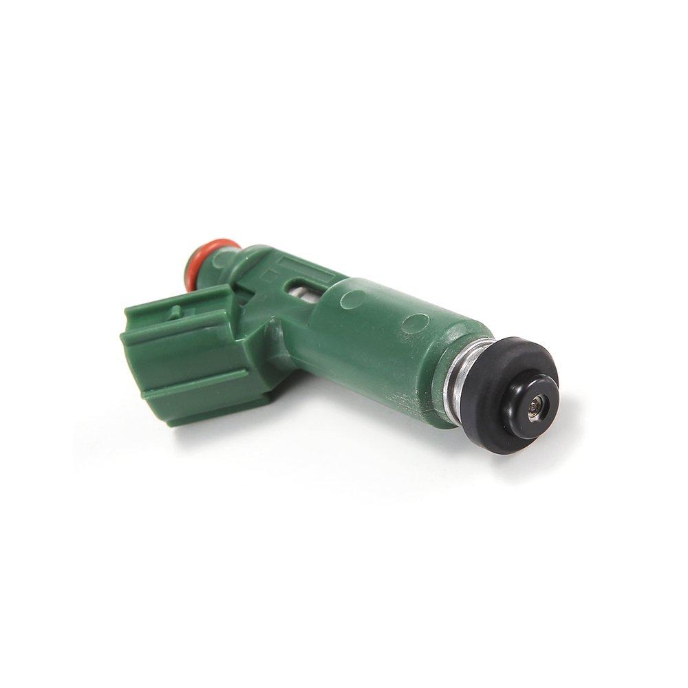 JZK Fuel Injectors 4pcs//Set 23250-22040 for 4x OEM fuel injector for MR2//Corolla//Celica//Prizm//Matrix//Vibe 1.8L 23250-22040