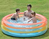 Inflatable Bathtub Swimming Pool Thicken Oversized Family Pool