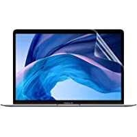 """MIDKART® Clear View UHD Screen Guard for MacBook Air 13"""" 13.3 Inches Model A1932 (Release 2018) Screen Protector"""