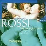 Rossi: Madrigals