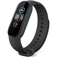 "Xiaomi band 5 armband, smart watch amoled 1.1 ""scherm hartslagmeter stappenteller slaapbewaking calorie magnetisch…"