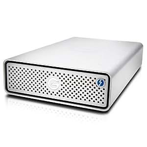 G-Technology G-DRIVE with Thunderbolt 3 / USB-C 10TB (0G05378)