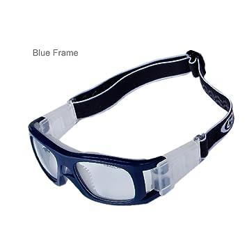 1304319d74 Unisexe Sport Lunettes de Protection Basketball Football Football Lunettes  de sécurité Goggle