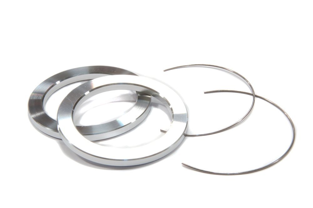 SSR Wheels Aluminum Hub Rings (Pair) 79.5mm OD to 60.1mm ID PARTS199