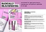 Acure Radically Rejuvenating Starter Kit