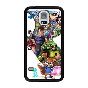 The best gift for Halloween and Christmas Samsung Galaxy S5 Cell Phone Case Black Rare Replay RPR6672974