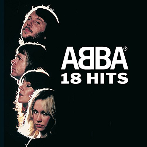 Abba: 18 Hits (Audio CD)