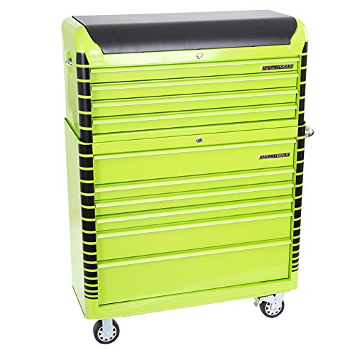 green tool chest - 9