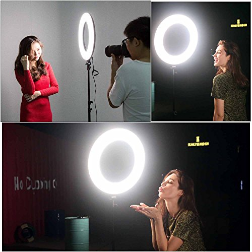 Led Ring Light Portrait in US - 7