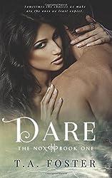Dare: The Nox Book One (Volume 1)