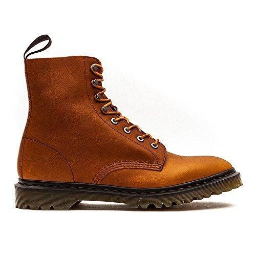 Dr. Martens Mens Hadley Boot Tan / Hundkäx