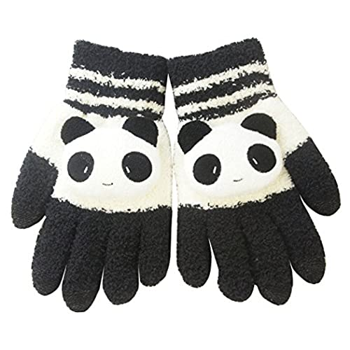 liying cute cartoon touch screen gloves women gloves arm warmer gloves for girls ladies women female christmas gifts birthday gifts etc - Christmas Gifts Under 5 Dollars